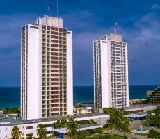 Hotel Neptuno-Tritón