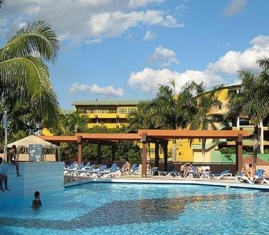 Hotel Starfish Montehabana