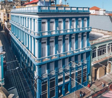 Hotel Iberostar San Felix