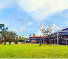Hotel Cinnamon Bey