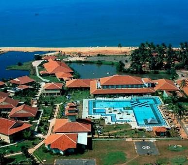 Club Palm Bay Hotel (hlavní fotografie)