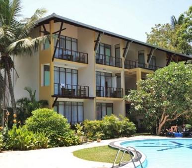 Hotel Calamander Beach Resort (hlavní fotografie)