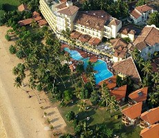 Hotel Turyaa Kalutara (The Sands by Aitken Spence)