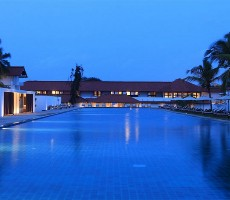 Hotel Jetwing Lagoon