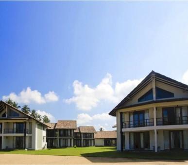 Hotel Kamili Beach Villa