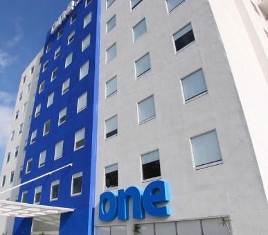 Hotel One Cancun Centro