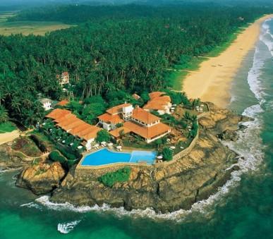 Saman Villas (Boutique Hotel)