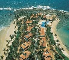 Hotel Dickwella Resort and Spa