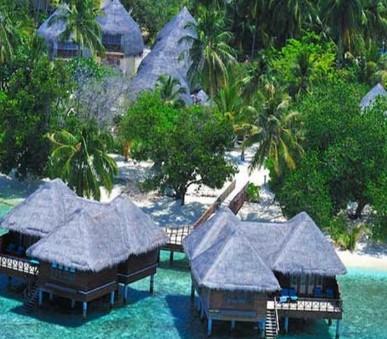 Hotel Bandos Maledives