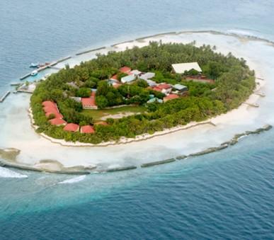 Hotel Ellaidhoo Maldives by Cinnamon