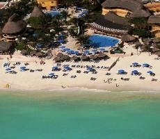Hotel The Reef Playacar Resort and Spa