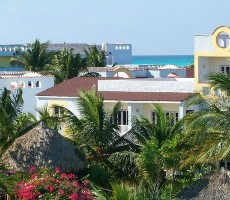 Hotel Varadero / Cayo Largo (Tuxpan / Pelícano )