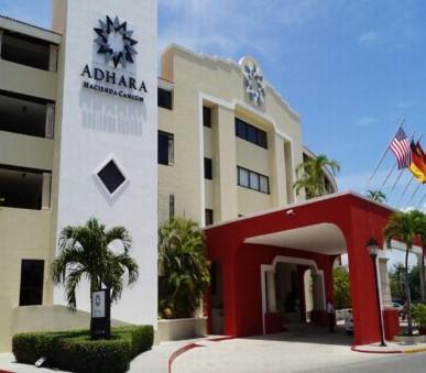 Hotel Radisson Hacienda Cancún (hlavní fotografie)