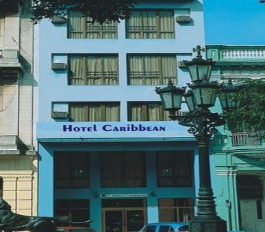 Hotel Islazul Caribbean