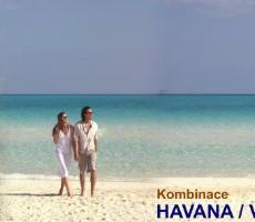 Hotel Havana / Varadero (Copacabana / Tuxpan , Brisas Del Caribe )
