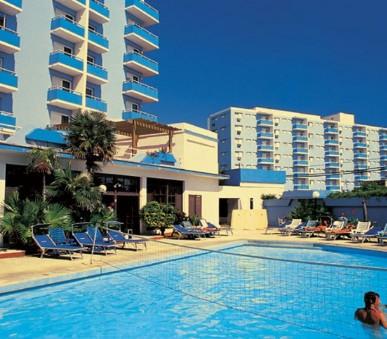 Hotel Acuazul/ Villa Sotavento