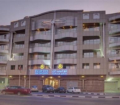 Tulip Inn Hotel