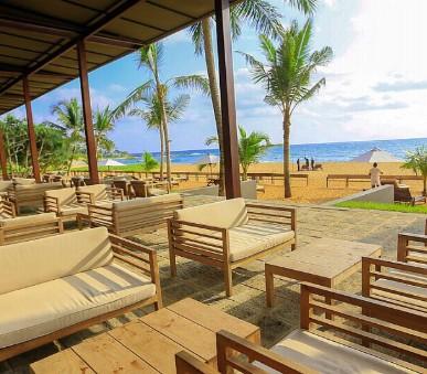 Hotel Pandanus Beach Resort and Spa (hlavní fotografie)