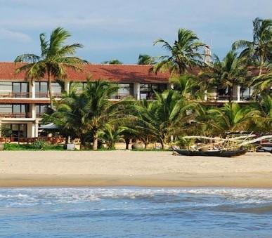 Hotel Jetwing Beach