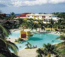 Hotel Copacabana ,Villa Tortuga /Kawama , Sunbeach