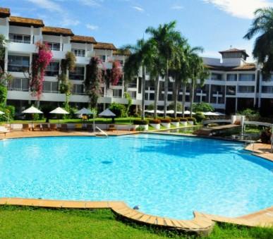 Hotel Lanka Princess (hlavní fotografie)