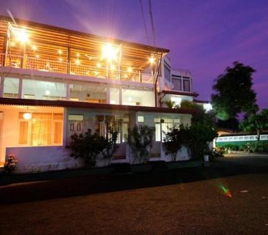 Hotel Lavendish Beach Resort