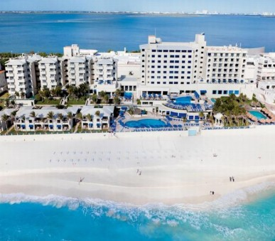 Hotel Occidental Tucancún (ex Barceló Tucancún Beach) (hlavní fotografie)