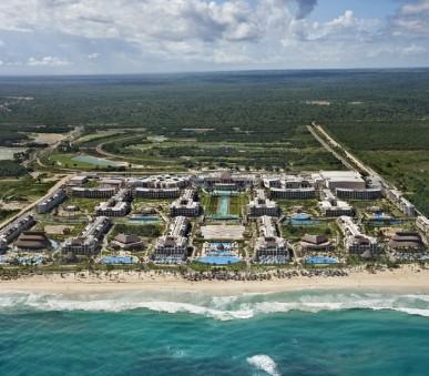 Hard Rock Hotel and Casino Punta Cana (hlavní fotografie)