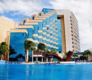 Hotel Havana / Varadero (Panorama / Ocean Vista Azul )
