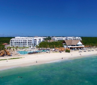 Hotel Ocean Riviera Paradise - Eden