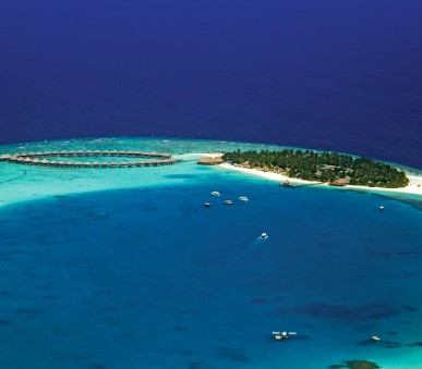 Hotel Sun Siyam Vilu Reef