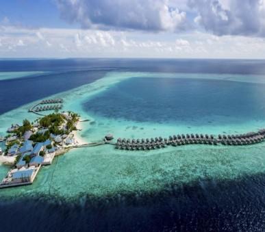 Hotel Centara Ras Fushi Resort and Spa Maldives