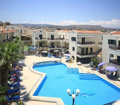 Hotel Diogenis Blue Palace (hlavní fotografie)