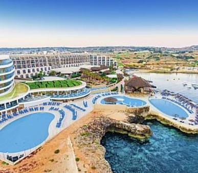 Hotel Ramla Bay Resort (hlavní fotografie)