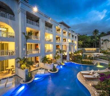 Hotel Sandals Barbados