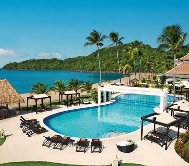 Hotel Dreams Playa Bonita