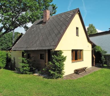 Rekreační dům Jiri (DEH110) (CZ3931.604.1) (hlavní fotografie)