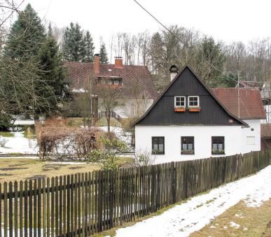 Rekreační Dům Horní Prysk (Cz4600.602.1) (hlavní fotografie)