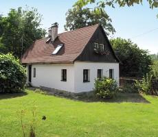Rekreační Dům Horní Prysk (Cz4600.602.1)