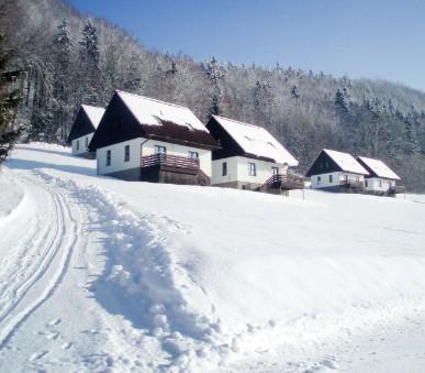 Rekreační dům Stárkov (CZ4936.651.1)