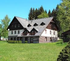 Rekreační apartmán Harrachovka (HRA102) (CZ5124.614.1)