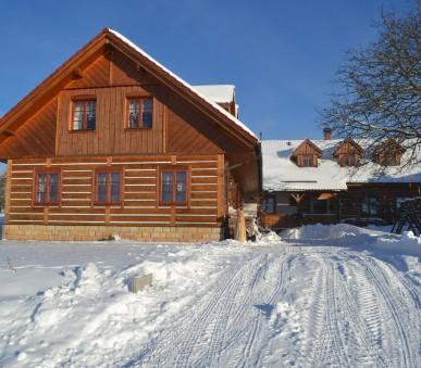 Rekreační dům Růžovka (ULJ100) (CZ5070.601.1) (hlavní fotografie)