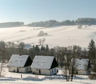 Rekreační dům Stárkov (CZ4936.1.1)
