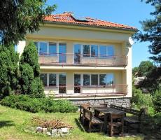 Rekreační dům Jitka (MIR100) (CZ5616.602.1)