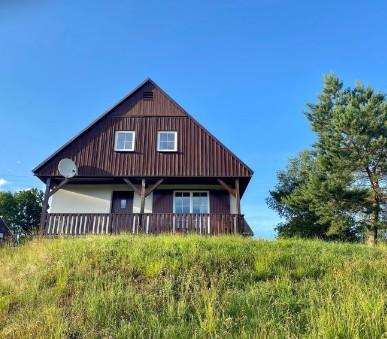 Rekreační Dům Holiday Hill (Cz5434.146.1) (hlavní fotografie)