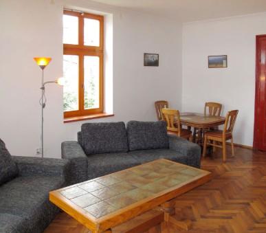 Rekreační apartmán Krátká (CZ5500.1.2) (hlavní fotografie)