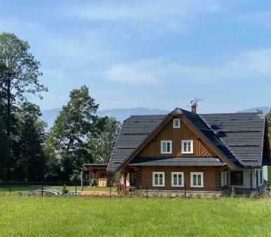Rekreační dům Roubenka Staňka (CZ7391.1.1) (hlavní fotografie)