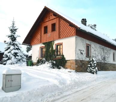 Rekreační dům Lika (ULJ110) (CZ5070.602.1)