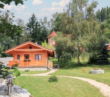 Rekreační dům Bečov nad Teplou 1 (CZ3644.1.1) (hlavní fotografie)