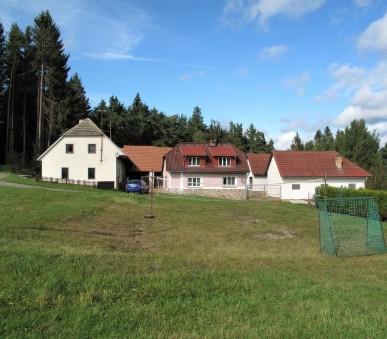 Rekreační dům Jelemek (CZ3840.10.1) (hlavní fotografie)